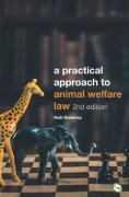 Cover of A Practical Approach to Animal Welfare Law