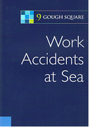 Cover of Work Accidents at Sea