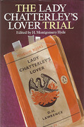 Cover of The Lady Chatterley's Lover Trial: Regina Versus Penguin Books Limited