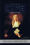 Cover of My Life of Crime: Cases and Causes