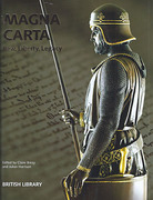 Cover of Magna Carta: Law, Liberty, Legacy