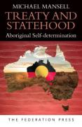Cover of Treaty and Statehood: Aboriginal Self-determination