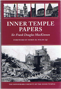 Cover of Inner Temple Papers