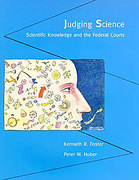 Cover of Judging Science