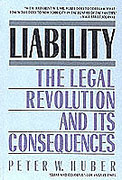 Cover of Liability