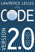 Cover of Code and Other Laws of Cyberspace Version 2.0