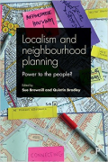 Cover of Localism and Neighbourhood Planning: Power to the People?
