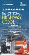 Cover of The Official Highway Code 2015 Edition