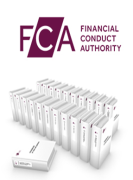 Cover of FCA Handbook including Glossary: Including Listing, Disclosure and Prospectus Rules