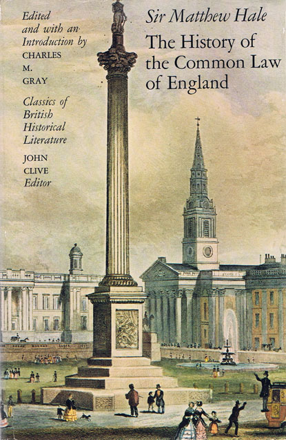 a history of english common law Cambridge, 1968), is a masterpiece in comparison with which all later efforts pale j g h hudson, the formation of the english common law: law and society in england from the norman conquest to.