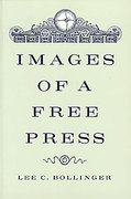 Cover of Images of a Free Press