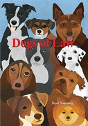 Cover of Dogs of Law
