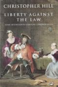 Cover of Liberty Against the Law: Some Seventeenth Century Controversies
