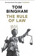 Cover of The Rule of Law