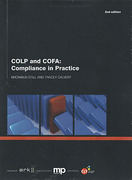 Cover of COLP and COFA: Compliance in Practice
