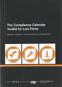 Cover of The Compliance Calendar Toolkit for Law Firms