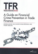Cover of A Guide on Financial Crime Prevention in Trade Finance
