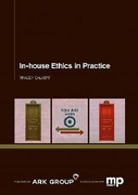 Cover of In-House Ethics in Practice
