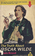 Cover of The Truth About Oscar Wilde