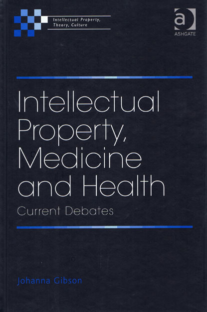health care and intellectual property Intellectual property (ip) continually drive deals in the healthcare sector learn  about ip trends and why due diligence is a critical component of.