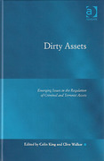 Cover of Dirty Assets: Emerging Issues in the Regulation of Criminal and Terrorist Assets