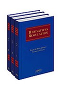 Cover of Derivatives Regulation