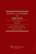 Cover of Scott and Ascher on Trusts
