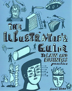 Cover of The Illustrator's Guide to Law and Business Practice