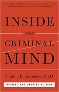 Cover of Inside the Criminal Mind