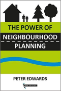 Cover of The Power of Neighbourhood Planning
