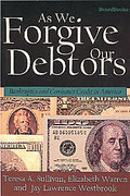 Cover of As We Forgive Our Debtors
