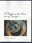 Cover of A Treatise on the Measure of Damages 8th ed: Volume 1