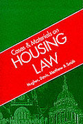 Cover of Cases and Materials on Housing Law