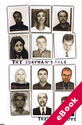 Cover of The Juryman's Tale (eBook)