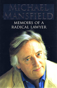Cover of The Memoirs of a Radical Lawyer