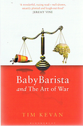Cover of BabyBarista and the Art of War