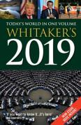Cover of Whitaker's 2019
