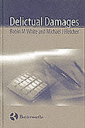Cover of Delictual Damages