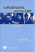 Cover of Barlow: Cohabitants and the Law