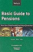 Cover of Tolley's Basic Guide to Pensions
