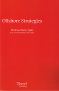 Cover of Offshore Strategies