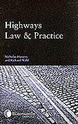 Cover of Highways Law and Practice