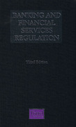 Cover of Banking and Financial Services Regulation