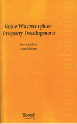 Cover of Veale Wasbrough on Property Development