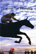 Cover of Equine Tax Planning