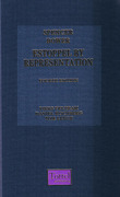 Cover of Spencer Bower on The Law Relating to Estoppel by Representation