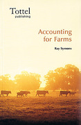 Cover of Accounting For Farms