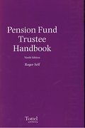 Cover of Pension Fund Trustee Handbook