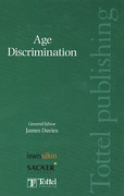 Cover of Age Discrimination