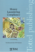 Cover of Money Laundering Compliance